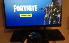 Fortnite becomes newest online craze