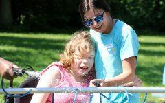 Adaptive PE plans Field Day