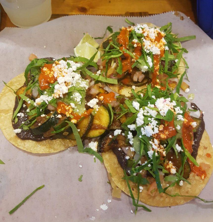 Restaurant Reviews: Mazunte Taqueria, Archa 9 Thai Kitchen, Miguels Pizza