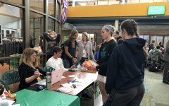 Student Council, PTO prepare for Prom, After Prom