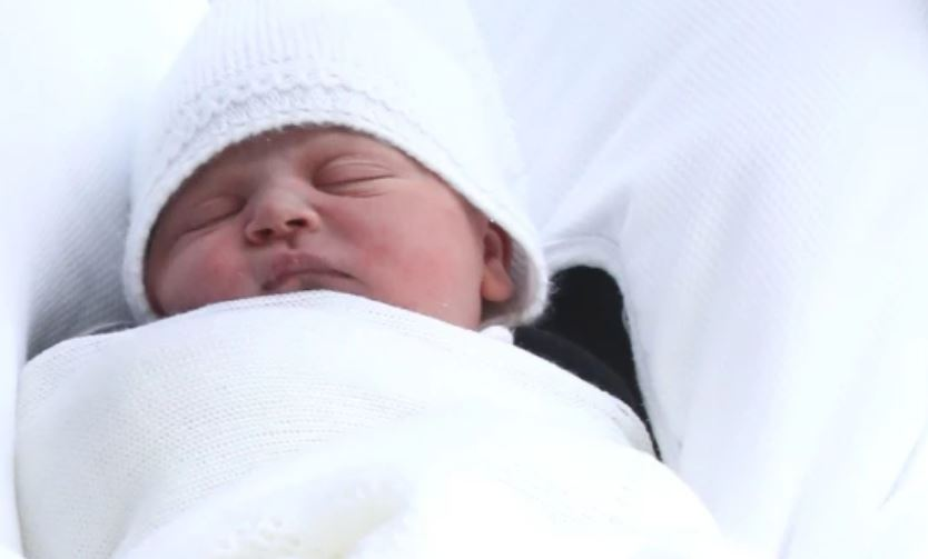 Royal Baby : True Or False