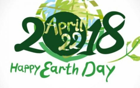 Earth Day Fun Facts