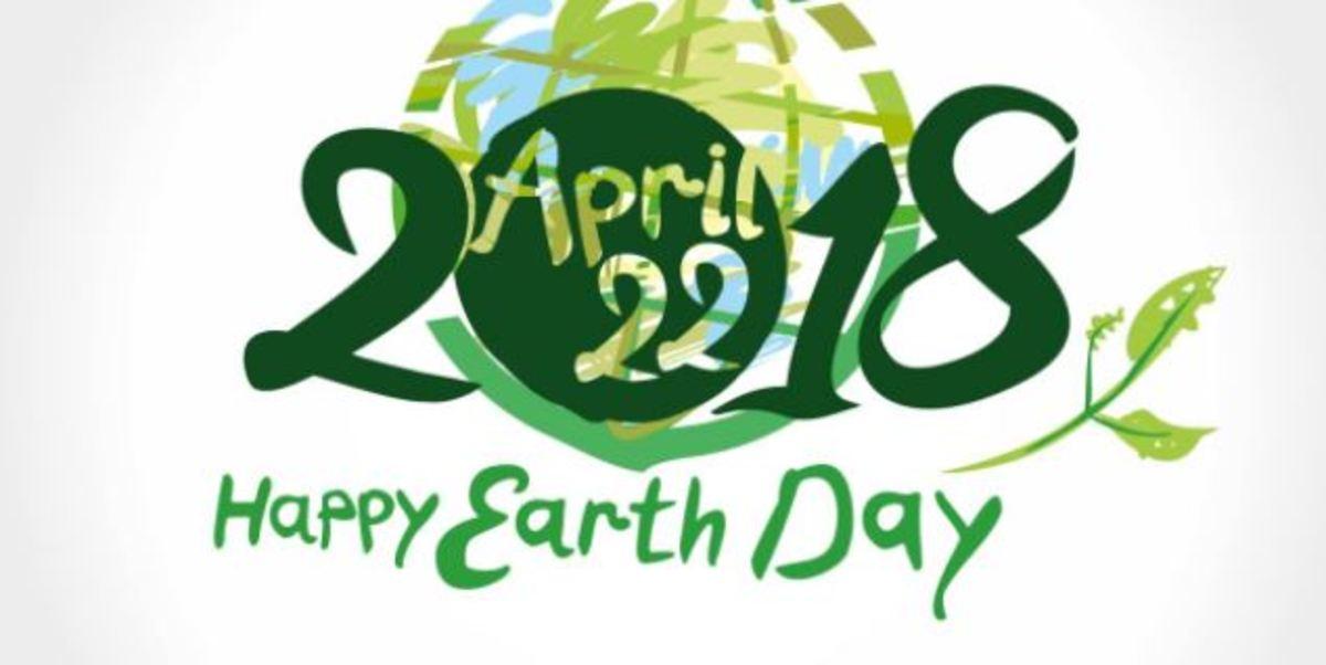 Earth Day Fun Facts