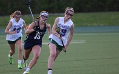 Girls lacrosse faces old rival