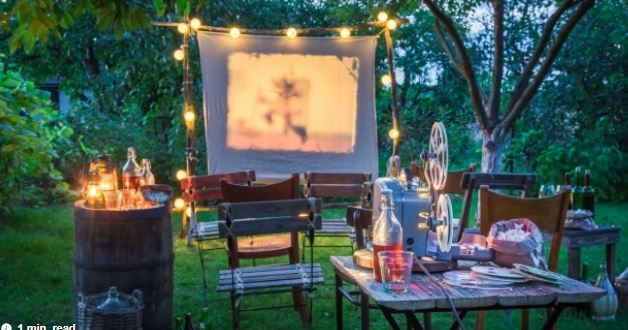 Top 10 summer movies
