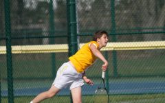 Tennis individuals head into state