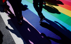 Cincinnati celebrates LGBT pride