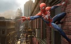 Spider-man PlayStation 4 hides secrets