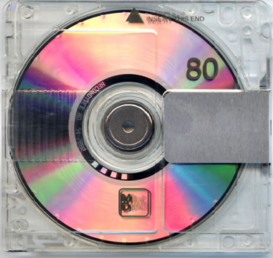 YEEZUS+RISES.+West+posted+a+photo+of+a+Sony+MiniDisc%2C+teasing+a+possible+sequel+to+his+2013+album+%E2%80%98Yeezus%2C%E2%80%99+titled+%E2%80%98Yandhi.%E2%80%99+%E2%80%9CEverything+he+does+is+self+centered%2C%E2%80%9D+said+Adam+Mather%2C+12.
