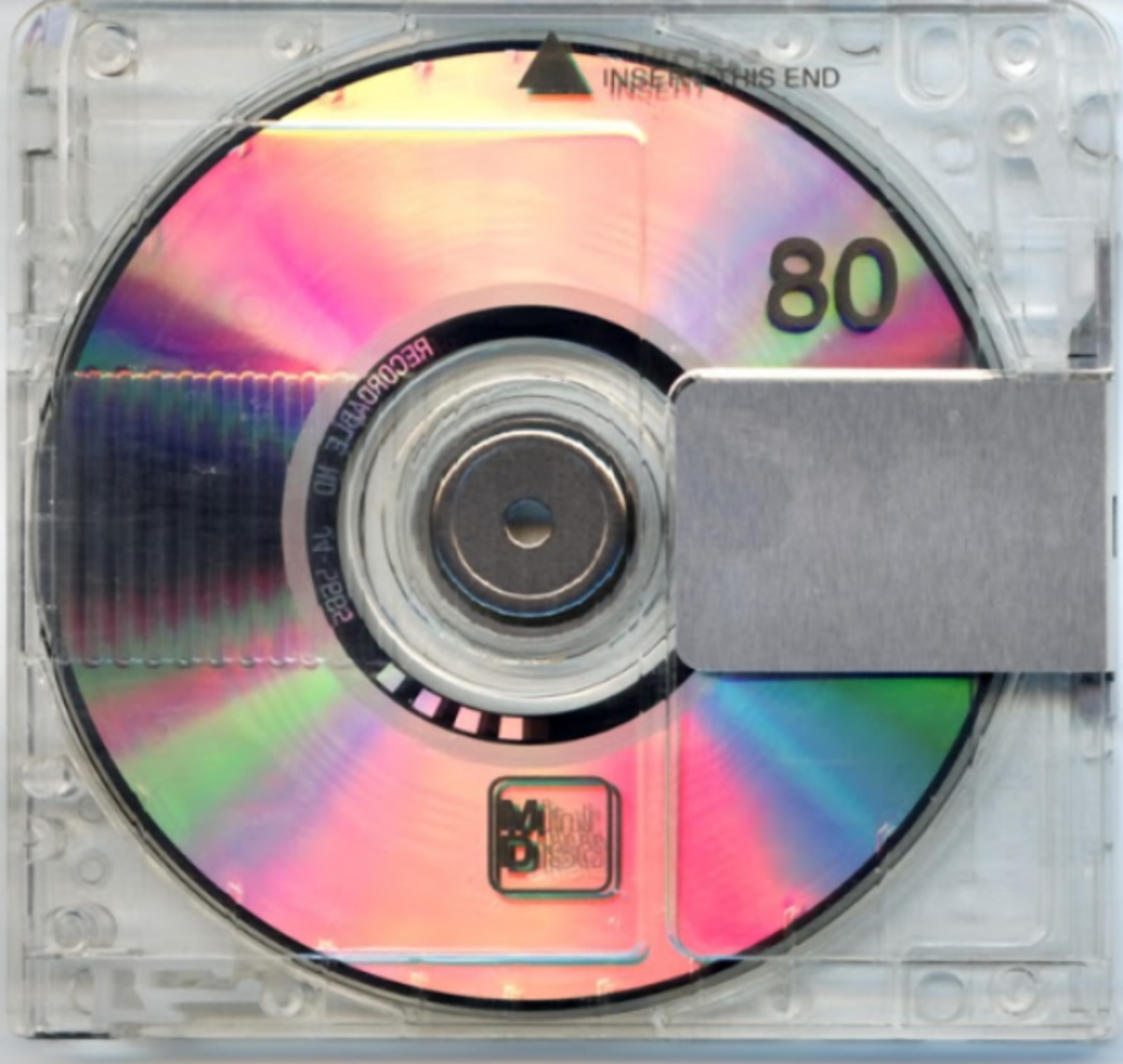 "YEEZUS RISES. West posted a photo of a Sony MiniDisc, teasing a possible sequel to his 2013 album 'Yeezus,' titled 'Yandhi.' ""Everything he does is self centered,"" said Adam Mather, 12."