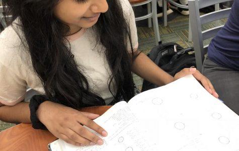 Akhila Durisala, 11