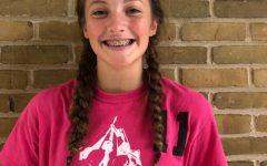 Sarah Lynn, 9