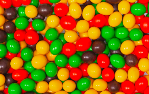 Most popular Halloween candies