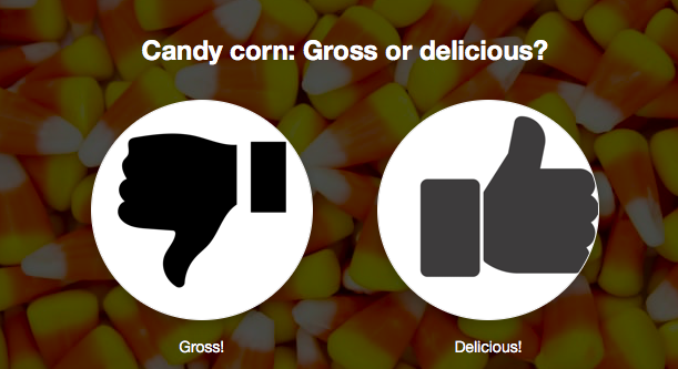 What are your Halloween opinions?