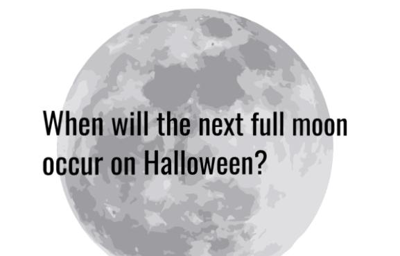 Halloween trivia flashcards
