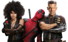 'Deadpool' goes PG-13