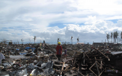 Climate change, natural disasters possibly related