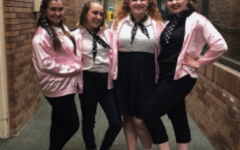 SHS Aves Theatre takes up 'Grease'