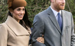 Meghan Markle becomes expectant mother