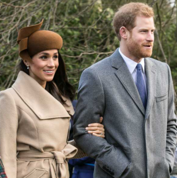 "ROYAL COUPLES AND BABIES. Prince Harry, the Duke of Sussex and Meghan Markle, the Duchess of Sussex are going to be a mommy and daddy soon. The official announcement of this news was made by the Kensington Palace on Oct. 15. ""You know, one step at a time. Hopefully, we'll start a family in the near future,"" said Prince Harry in an interview with BBC which was his first joint interview with Markle."