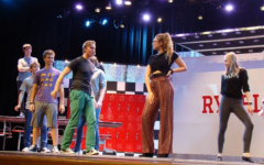 Aves Theatre presents: 'Grease: The Musical'