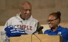 Cosby sentenced three to ten years