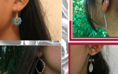 Trend watching: earring edition