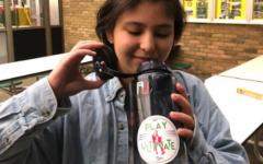 Jade Stella, 11