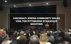 Jewish Community holds vigil