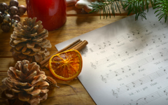 Christmas song trivia quiz