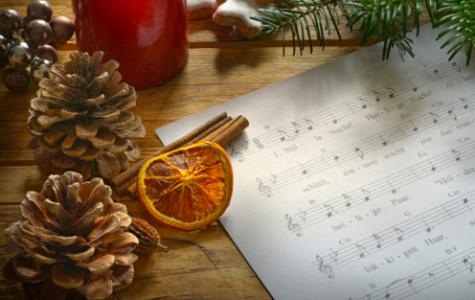 Christmas song trivia quiz