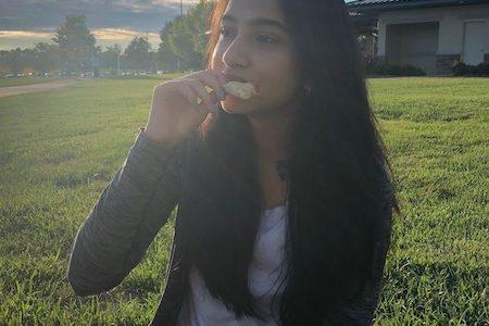 Nandita Kulkarni, 12