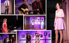 "Ave's choir pulled out all of the stops for the 2019 Cabaret show. According to aveschoir.org, ""This event showcases the solo, duet, and small ensemble vocal performers from the talented Choral Program."" Cabaret was sponsored by the Sycamore Vocal Boosters Association. Auditions were necessary to participate from Cabaret. Senior Anna Enriquez participated in Cabaret this year. ""I've been in Cabaret for all of my four years of high school and I have enjoyed it more and more every year. It's a very relaxing evening filled with lots and lots of talent. I loved getting closer to people in choir and discovering so many unique aspects of everyone,"