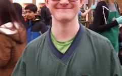 Ian Suddarth, 12