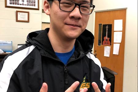 Patrick Ma, 10