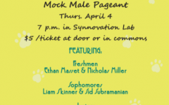 Come see Mr. Sycamore