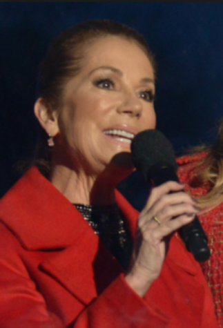 "Kathie Lee Gifford says goodbye to ""Today"""