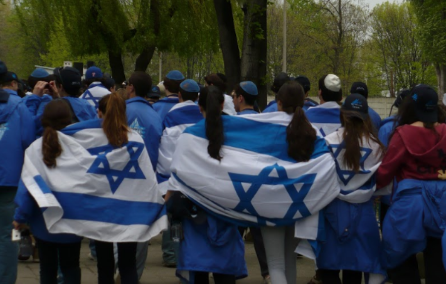 MARCH. The Cincinnati March of the Living Delegates will first travel to Warsaw, Poland and then make their way to Krakow, Poland. After their time in Poland, they will visit all of the major cities in Israel including Tel Aviv, Jerusalem and many more.