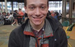Noah Kaufman, 12