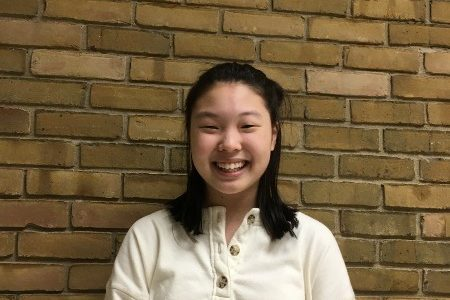 Sophia Odaka, 10