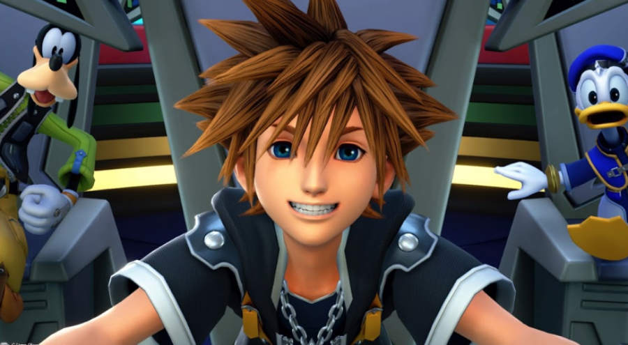 """ONE LAST JOURNEY. Sora, Donald, and Goofy get ready to head out on their most recent, and potentially last, mission together. """"Kingdom Hearts III,"""" despite the somewhat mixed consumer reception, certainly was a hit with critics. """"'Kingdom Hearts III' is a fulfilling evolution and resolution of the franchise that shows it's still full of heart,"""" said IGN writer Jonathon Dornbush."""