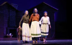 "Aves Theatre presents: ""Fiddler on the Roof"""