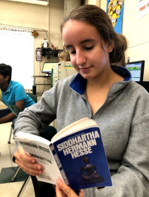 Recently%2C+the+senior+English+classes+had+an+assignment+of+meditating+for+10+minutes%2C+an+activity+inspired+by+their+unit+on+the+book+%E2%80%9CSiddhartha%E2%80%9D+by+Hermann+Hesse.+Then+they+had+to+write+a+reflection+on+their+experience.%0ASome+students+feel+that+meditation+is+not+beneficial+for+them+at+all.+However%2C+others+like+Emil+Barr+believe+that+meditation+has+many+positive+effects+on+their+well+being.