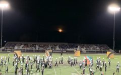 Band brings ends and beginnings