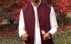 SHS celebrates Diwali