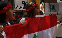 What is going on in Lebanon?