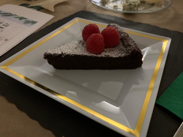 Flourless+Chocolate+Torte