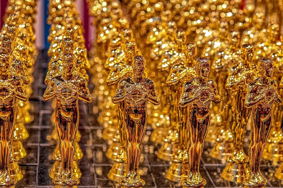 """The 2020 Oscars are on Feb. 9. After the nominations were announced on Jan. 13, there was a lot of controversy surrounding the lack of women in the Best Director category. """"That culture [of systemic bias towards white men] is really shutting out people for the highest recognition,"""" said Mrs. Melissa Wolfe-Izworski, English teacher and advisor of SHS HeForShe club. Photo courtesy of Creative Commons."""
