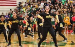 Flyerettes reflect on season