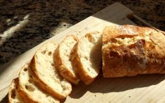 Bread baking may seem like a daunting task, but in all honesty it's a pretty simple formula. As the quarantine stretches on, bakers across the country are taking shelter in the comfort provided by a warm loaf of fresh bread.